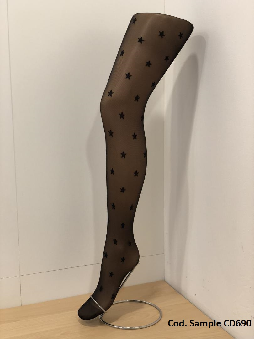 New Pantyhose with Stars! 🤩⭐️