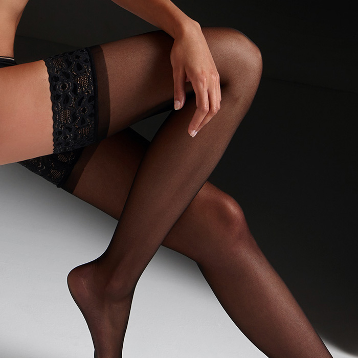 woman products - stay up stockings